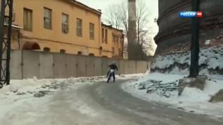 Сериал Майор полиции 6 серия (русский детектив криминал)