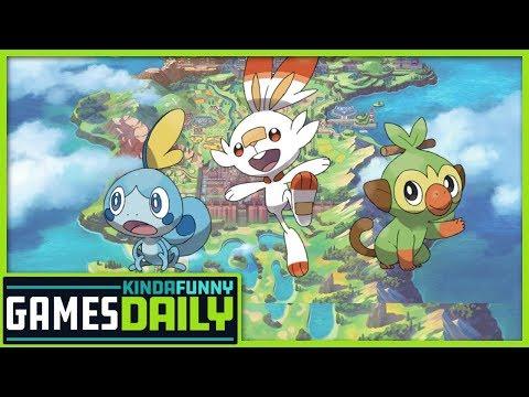 pokemon-sword-and-shield-reactions---kinda-funny-games-02.27.19