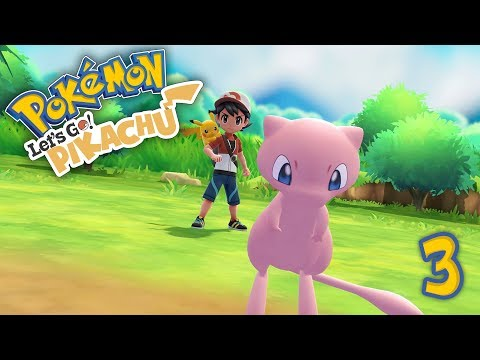 NO LO PUEDO CREER! Pokemon Lets GO! E3 - Luzu