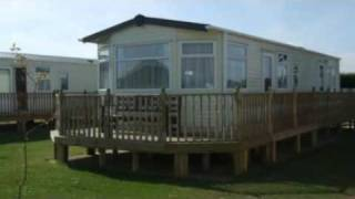 Caravan Parks Cumbria - Manor House Park