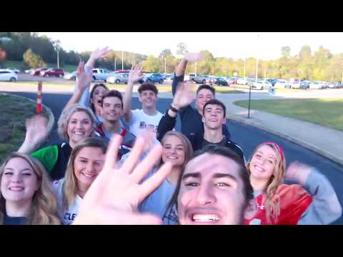 Dave & Jenn - VIDEO: Cabell Midland High School Lip Dub