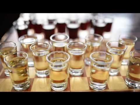 Ресторан Викинг 10й юбилейный турнир по пьяным шашкам 2016 Днепр