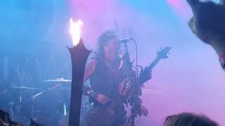Watain- Intro/ Sworn to the Dark (Live in Atlanta 12.19.2019)