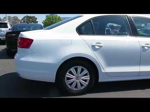 2014 Volkswagen Jetta Sedan 2.0l S Roseville Sacramento Folsom Auburn