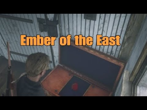 Ember of the East Opportunity - Blind First Run |