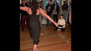 Jîyan immersive exhibition performance by Leila