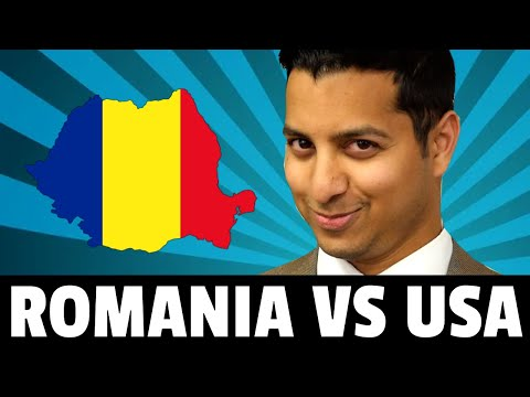 The truth about living in Romania  A Canadian&39;s point of view
