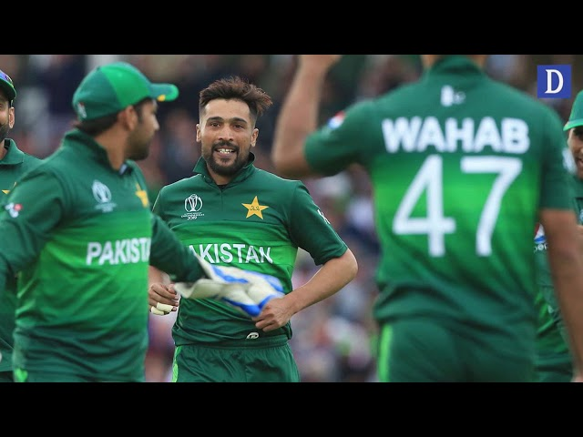 Pakistani Cricket Team ki semifinal tak puhanchny ki raah dushwar