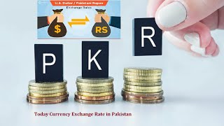 Today Currency Exchange Rate in Pakistan - Us Dollar Rate - Pound rate - Euro Rate - Dirham Rate