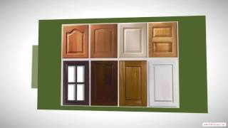 Manila Arkansas Custom Ready To Assemble Cabinet Door Manufacturer - Low Cost Kitchen Cabinets With