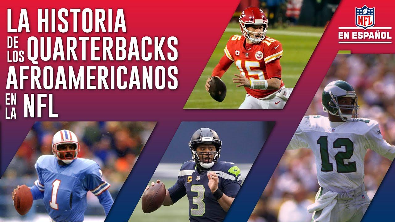 Black History Month | La historia de los quarterbacks afroamericanos en la NFL