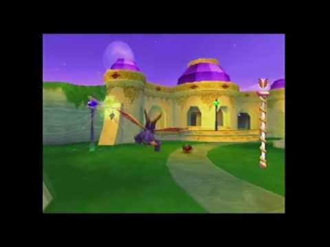Spyro 2: Ripto's Rage- Part 1: Forbes Magazine