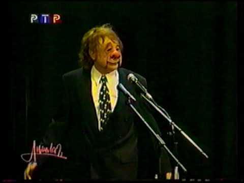 Петросян Евгений - Маски в лицах