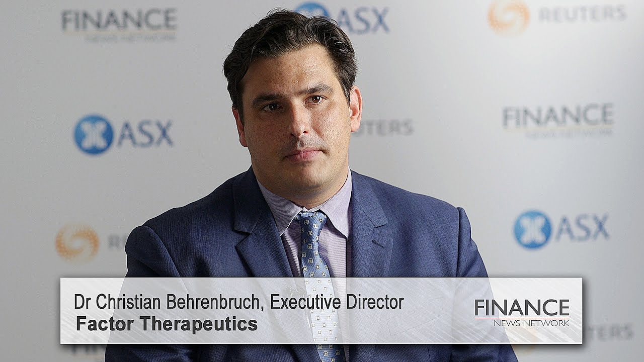 Factor Therapeutics (ASX:FTT) discusses its clinical wound care ...