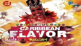 Craigy T - Wine The Best [Caribbean Flavor Riddim] - January 2017