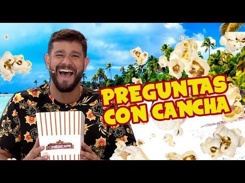 Preguntas con Cancha: Yaco Eskenazi