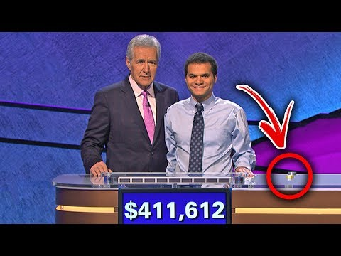 Top 5 Smartest Game Show Winners AND SECRETS REVEALED!