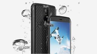 Vernee Active Waterproof Test IP68 6GB RAM 128GB ROM Rugged Phone