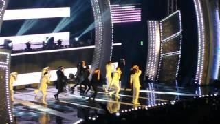 Video 20140123 Seoul Music Awards Part 5: VIXX download MP3, 3GP, MP4, WEBM, AVI, FLV Juni 2018