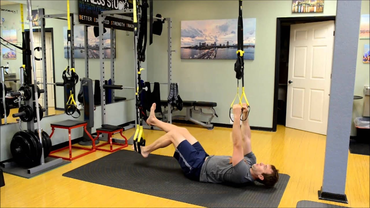 Image result for TRX Bilateral Row