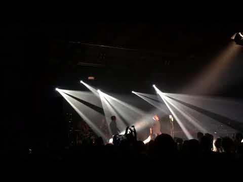 Imany live in concert Wizemann Stuttgart