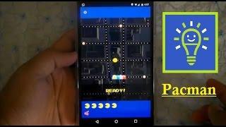 (YA EXPIRO EL JUEGO) Juega Pacman en Google Maps I Android Ideas tv Free HD Video