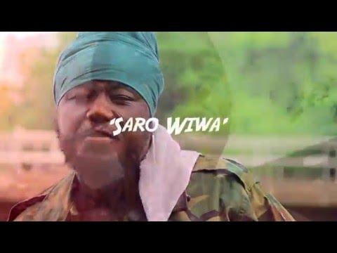 BLAKK RASTA - OGONI REBELLION (SARO WIWA)