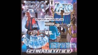 Z-Ro My Story(Regular Speed)