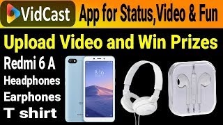 Vidcast App Free Download