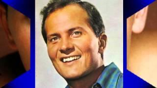 Pat Boone -  My Love Forgive Me (Amore Scusami)
