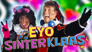 Party Piet Pablo & Meisjespiet - EYO Sinterklaas - 2015