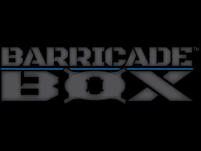 Barricade Box by Lockdown International