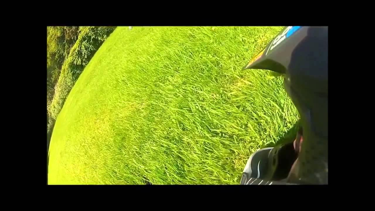 Download 125er Motocross Unfall