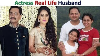 Real Husband  Of Taarak Mehta Ka Ooltah Chashmah Actresses