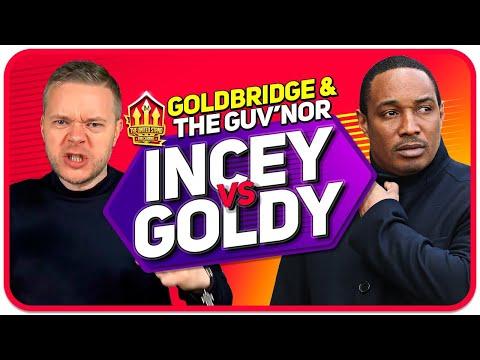 "Goldbridge vs Ince ""POGBA SHOULD HAVE GOT A RED"" Disagreement! Man Utd News"