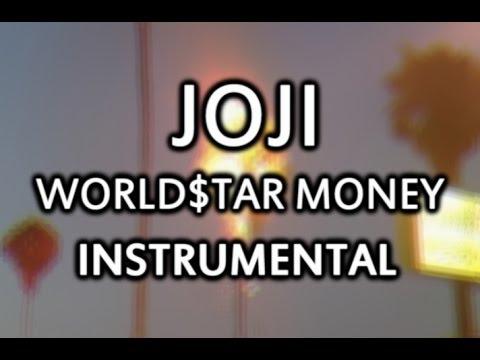 Joji - World$tar Money INSTRUMENTAL (Prod. Digger)