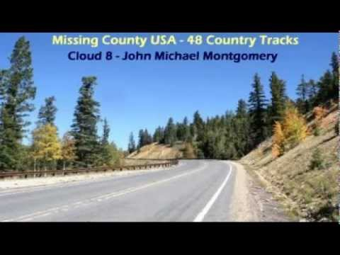 John Michael Montgomery - Cloud 8 (1996)