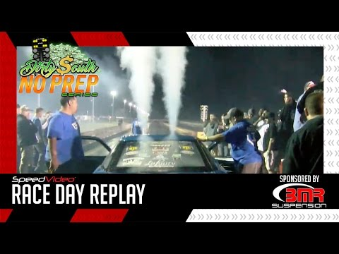 Bird Boyz Take Out Birdman At The Dirty South No Prep Series Season Opener 2017