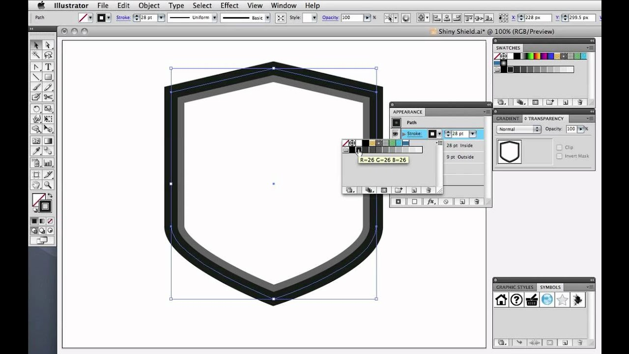 how to make a vector pdf in illustrator