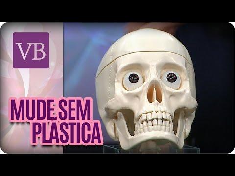Produtos que tem o efeito da cirurgia plástica - Você Bonita (14/07/16)