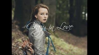 Crazy in Love | The Secret of Moonacre | Тайна Мунакра | Robin x Maria