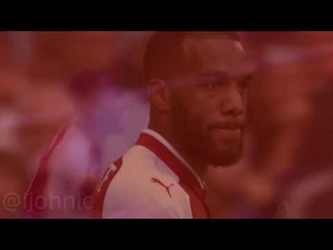 Alexandre Lacazette ● Arsenal FC 17/18 The Beginning ● Skills, Passes & Goals
