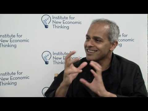 Satyajit Das: The Cultural Transformation of the World of Finance (2/6)