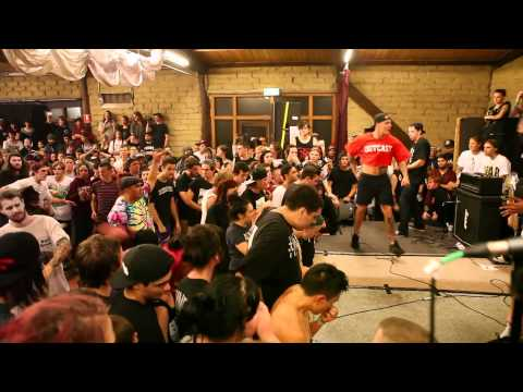 Trapped Under Ice - Break The Ice Fest