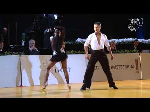 GS LAT - Final S 240 | DanceSportTotal