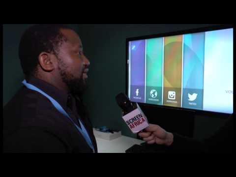 Mediatech Africa 2015: Harambe