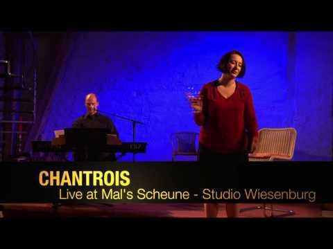 Chantrois ''Zwei in einer großen Stadt''