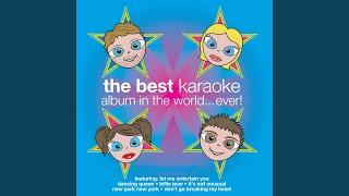 My Heart Will Go On (Karaoke)