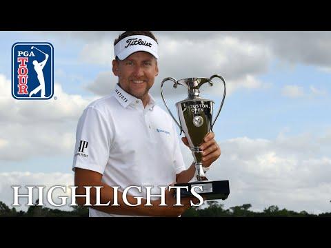 Highlights | Round 4 | Houston Open