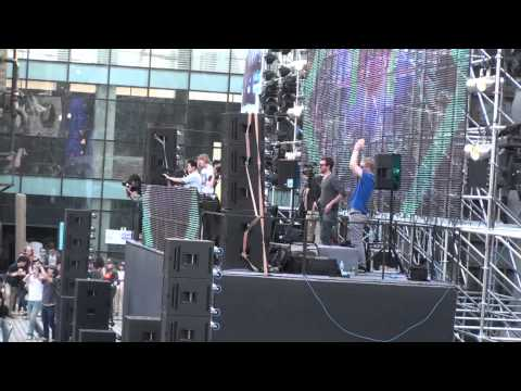 Intro Music Festival - Beijing 2011
